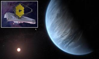 科學家可能在5至10年內找到外星生命