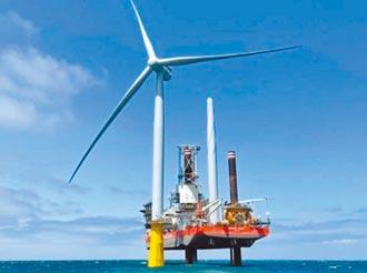 離岸風場工期延宕 台電允能8月完工
