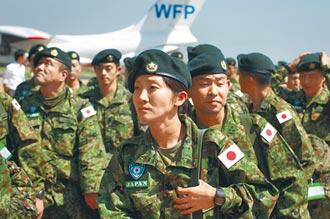 加強援菲 日首次提供自衛隊裝備