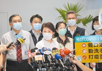 防諾富特事件延燒 中市防疫升級