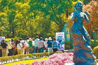 鄧麗君26年忌日海外歌迷線上獻花