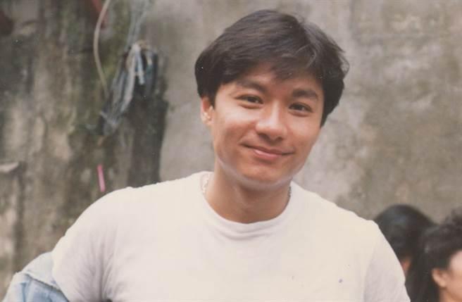 林俊贤当年被封香港第一美男,退出演艺圈后却落得破产妻离子散的下场。(图/中时资料照)