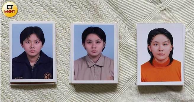 大學女友劉佳穎以及親奶奶雙雙失蹤,聽到警方在阮男家中搜出疑似「骨骸」的物體,劉父非常憂心女兒下落。(圖/民眾提供)