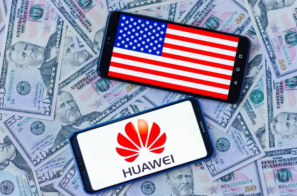 華為受美國制裁,讓謝金河想起Nokia沒落的案例。(圖/shutterstock)