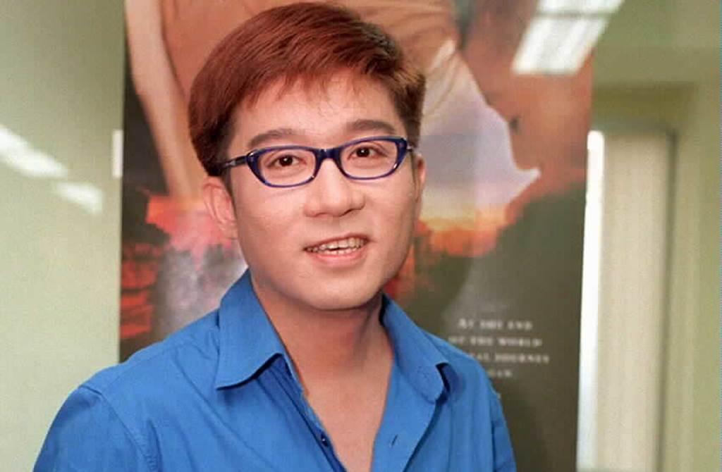 江明學淡出演藝圈後,曾考取街頭藝人證照,還被粉絲目擊在燒肉店打工。(圖/中時資料照)