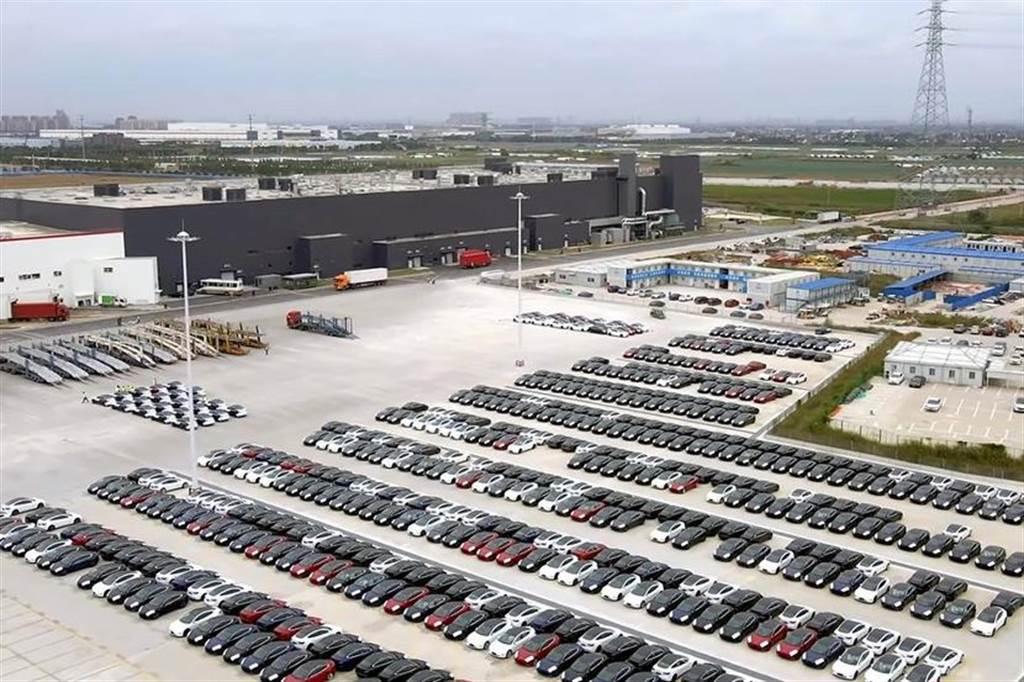 供不應求是真的:特斯拉第二季新車產能提前完銷,交車量有望再創新高