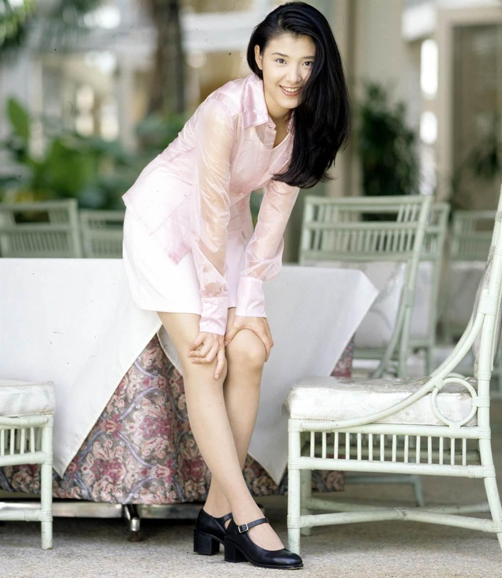蘇慧倫人美聲甜,讓許多男人為之傾倒。(中時資料照)