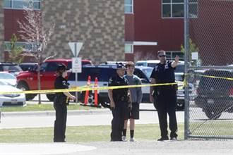 美國愛達荷州驚傳校園槍擊案 3人受傷1人遭拘押