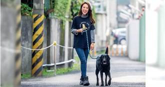 寵物情緣/樂當親善大使 張齡予為導盲犬再開金嗓