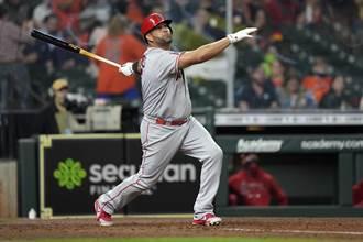MLB》震驚 普侯斯遭天使指定讓渡 傳奇生涯恐告終
