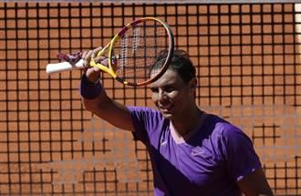 勞倫斯世界體育獎名單出爐 納達爾領銜網壇攻佔榜單