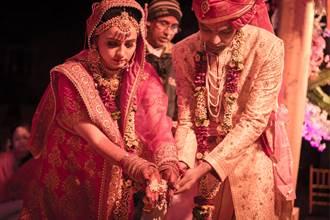 結婚突抽考乘法表 新郎傻住背不出來 新娘秒退婚