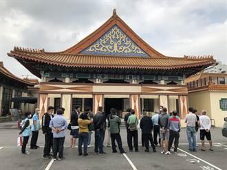 21名酒駕累犯新北殯儀館停屍間上課 嚇喊:我不敢了