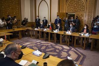 土耳其埃及化敵為友  8年來首度正式磋商