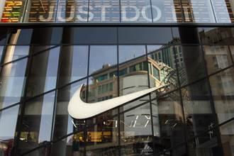 遭陸抵制 Nike Adidas線上銷量暴跌