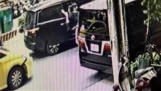 北市3煞為50萬賭債當街押人 囚禁電擊灌辣椒水