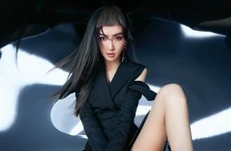 謝金燕驚喜宣布高雄開唱 豁出去撕破衣服嗨露兩點