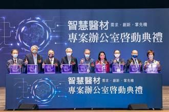 台灣不只護國群山 施振榮:打造智慧醫材成「護國觀音」