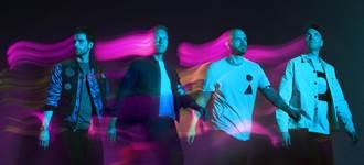 酷玩樂團推新曲〈Higher Power〉大玩外星梗星際連線