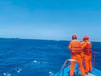 屏東漁順昇168號觸礁 4人失聯