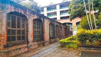 新莊興直公學校舊校舍 登錄歷史建築