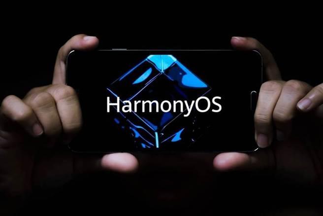 第一款鴻蒙系統(HarmonyOS)手機可望於2021年現身。(達志影像/Shutterstock提供)