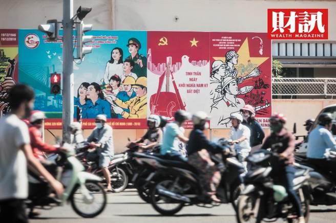 根據《財訊》報導,台灣首檔越南ETF富邦越南(00885)掛牌即熱賣,中信越南機會基金也在半年內規模成長至百億元,儘管波動劇烈,投資人仍看好越南未來的成長機會。(圖/財訊提供)