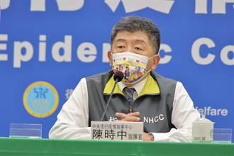 陳時中稱公文比病毒慢 街頭民調結果曝光 民眾痛批:亂講話