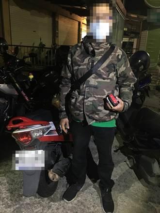 網傳台南某大學校外宿舍有怪客出沒  歸仁警埋伏逮獲詭異男