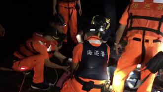 近1個月第2起 花蓮石梯坪浮潛 39歲男溺水送醫不治