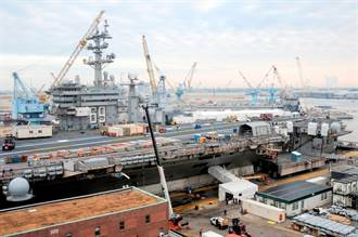 斥資250億振興造船業 美矢言重返海權榮光