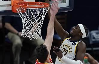 NBA》利佛特的悲慘生涯 6年3度報銷+斷腿 換隊就被測出癌症