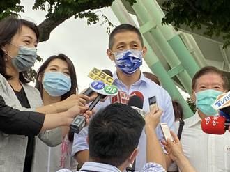 與「綠色友誼連線」議員同台駁斥派系傳言?吳怡農:台北市的夥伴都很團結