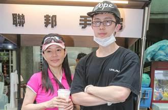 孫安佐涉槍砲案  限制出境延長8個月