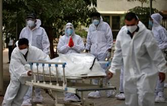 印度疫情下強推500億建案 議員痛批:自尊心比人命重要