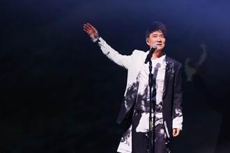 周華健高雄演唱會防疫高規格  延遲40分鐘開場