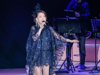 辛曉琪甜讚歌迷明智 全台8場演唱會脫穎而出