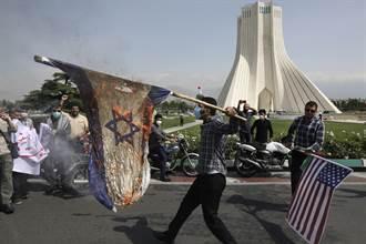 美國願解除對伊朗諸多制裁 德黑蘭要求更多