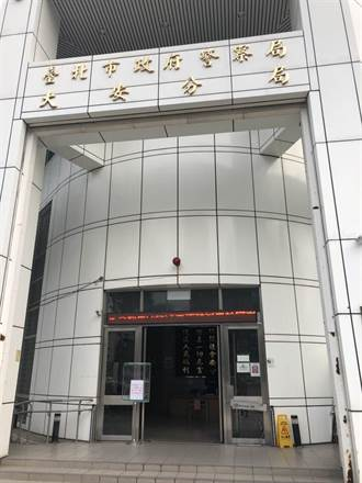 台北科技大學驚傳外籍生墜樓  警排除外力介入可能