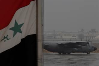 駐伊拉克美軍遭無人機攻擊 疑親伊朗團體所為