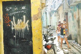巴西警方血腥掃毒 釀25死挨批濫權
