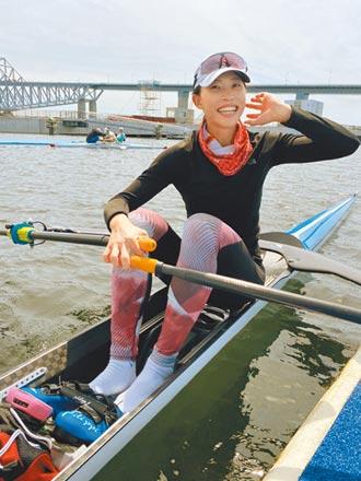 划進東京 黃義婷再度叩關奧運