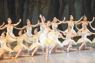 台北中正高中舞蹈班 開辦台美國際課程