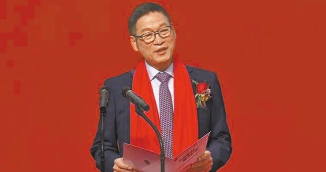 張聰淵登《富比士》台灣新首富。(圖/翻攝自全景網)
