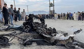 汽車炸彈襲喀布爾西區學校  已55死逾150傷