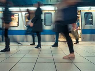 捷運這3站癡漢最多 網曝2原因:防不勝防