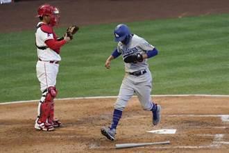 MLB》天使兩局狂追11分 道奇領先13分差點輸掉