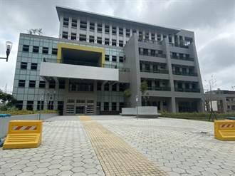 竹巿第1座身心障礙就業大樓 年底啟用