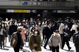 大阪疫情慘醫療體系瀕崩潰 過去7日死亡率超越印度