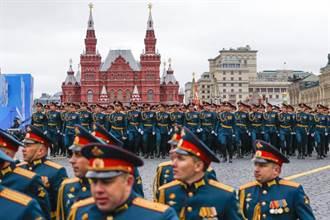 二戰勝利日閱兵 蒲亭宣示堅定捍衛俄國利益